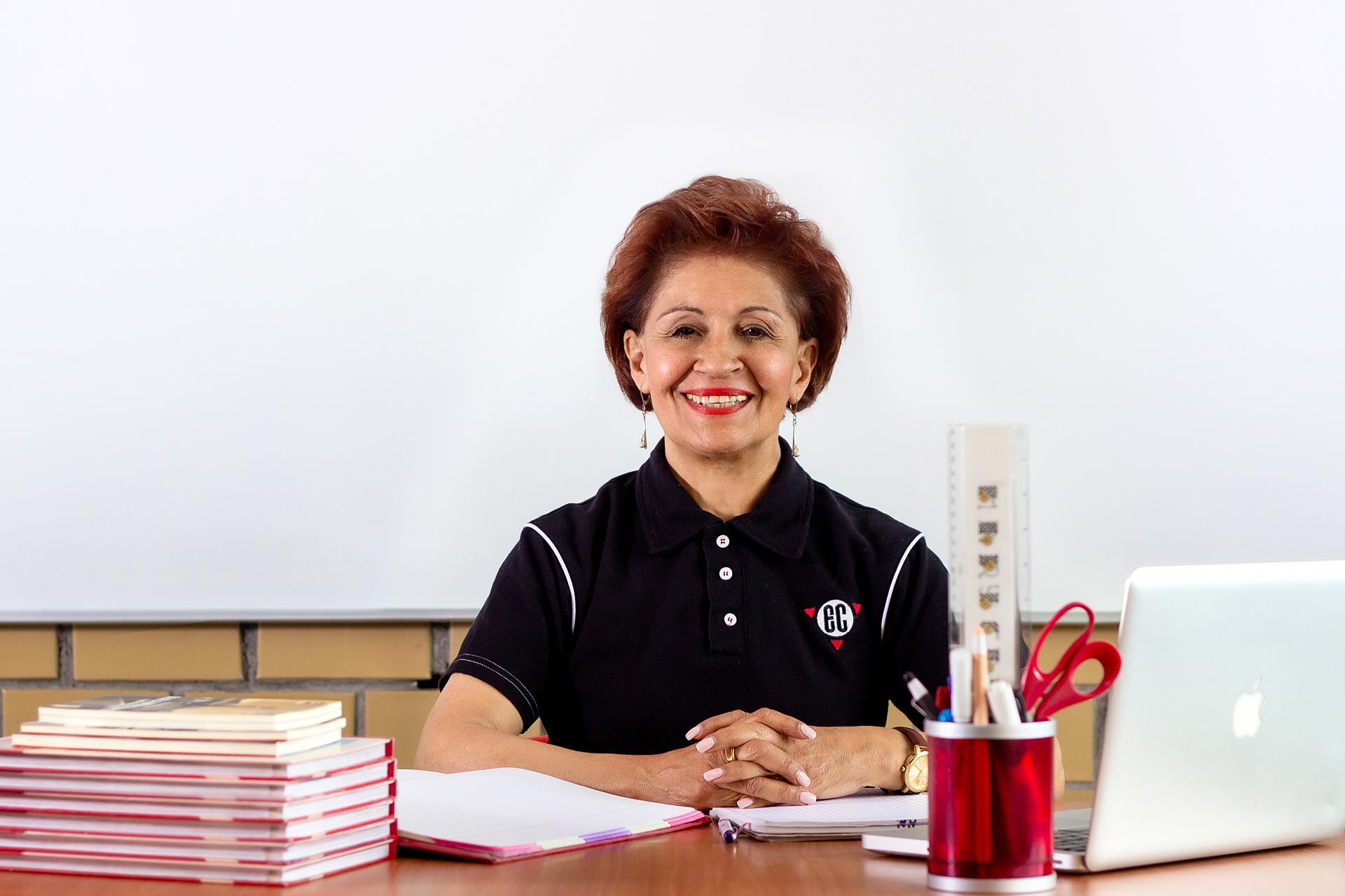 Gloria Díaz Madrigal - Dirección Inglés Secundaria