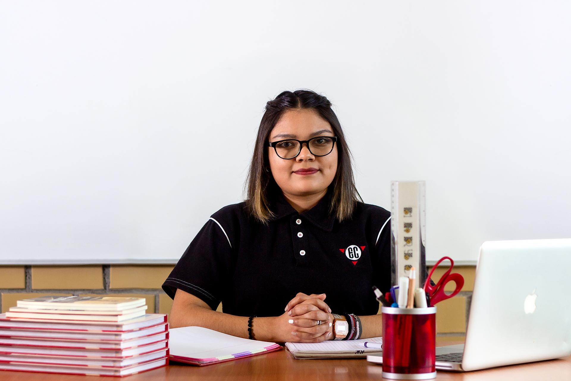 Andrea Arteaga - Maestra Inglés Preescolar