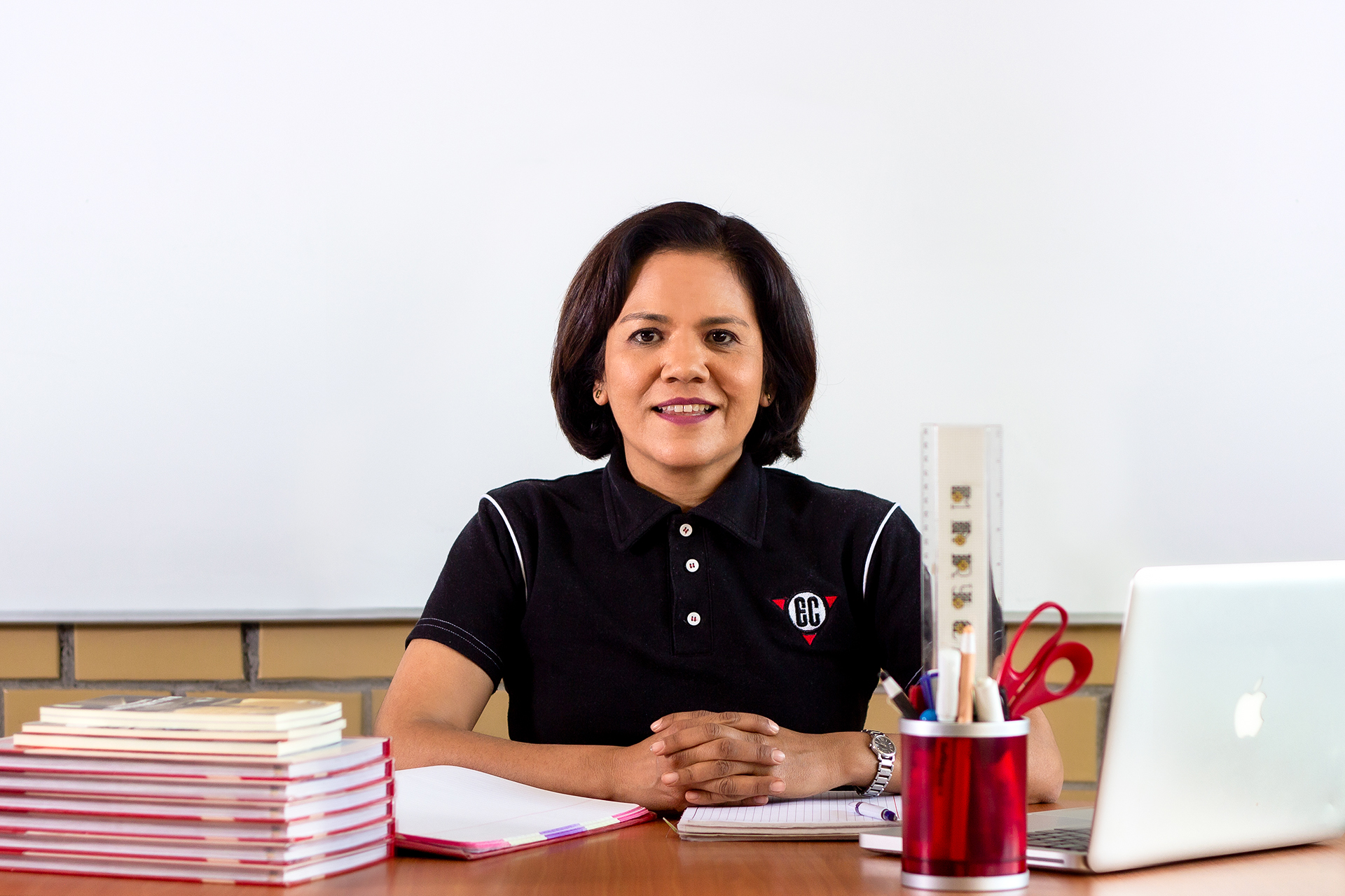 Diana Velasco Rubio - Maestra de Inglés Primaria