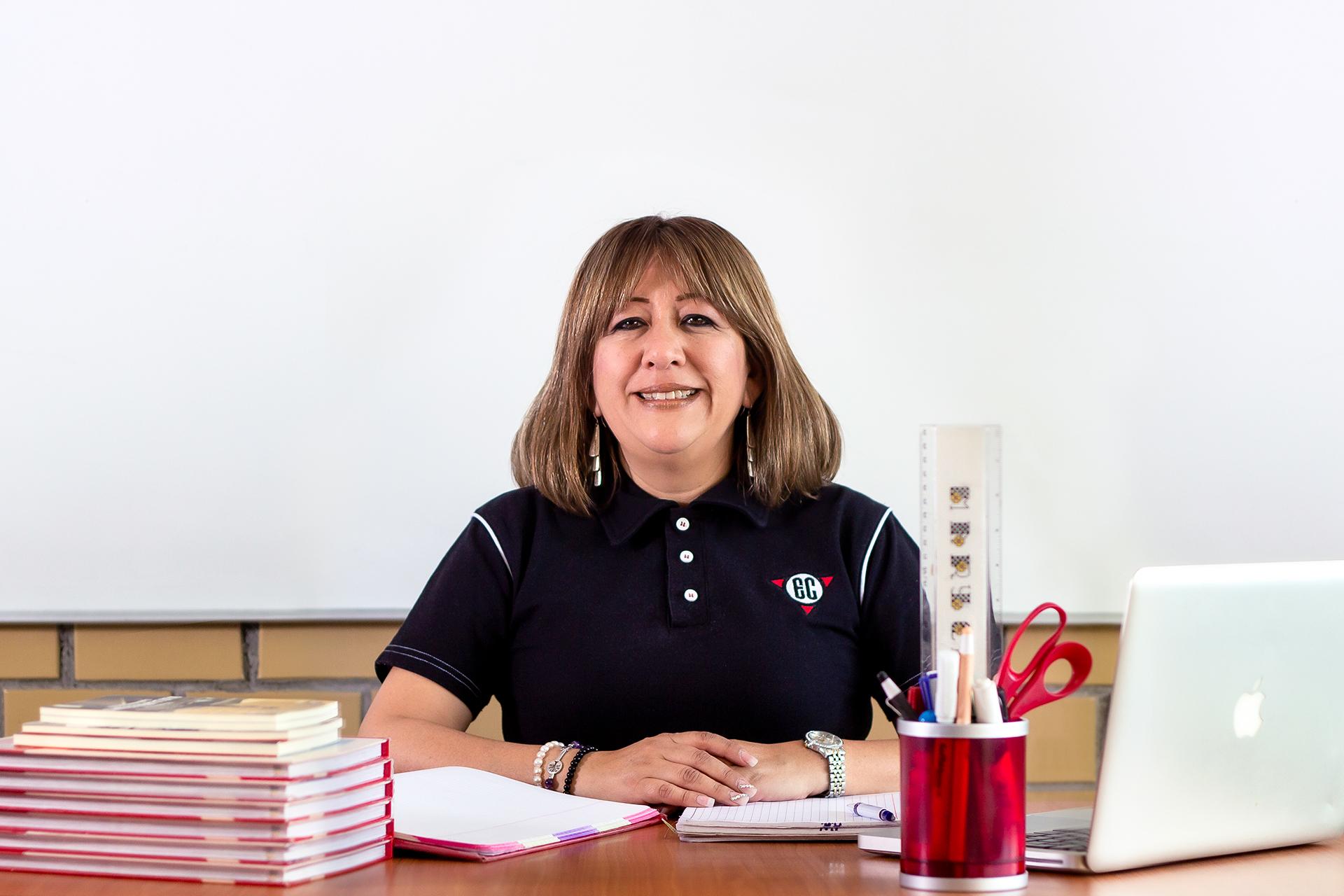 Laura Ruíz Fernández - Formación Primaria