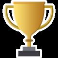 Concursos ganados